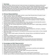 resume job description com sales associate job description resume http resumesdesign com