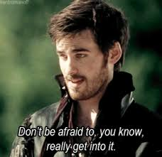 Hook Meme - why is hook such a divisive character within the fandom once upon