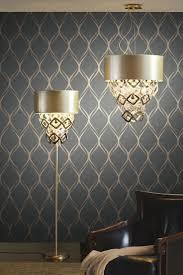 wallpaper designs for living room cool design walls interior ideas