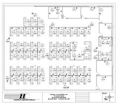 as built floor plans as built