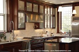 HighendkitchencabinetsHomeBarTraditionalwithCabinetmaker - Kitchen cabinets maker