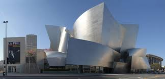Frank Gehry by The Most Famous Frank Gehry Designs