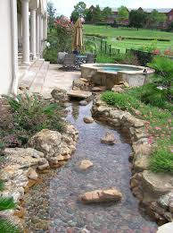 Rock Backyard Landscaping Ideas Picture 5 Of 41 Landscape Ideas Rock Gardens Easy