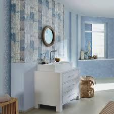 papier peint intissé pour cuisine papier peint salle de bain intissé lessivable effet bois vieilli
