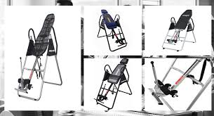 Inversion Table Review by Emer Deluxe Inversion Table Review