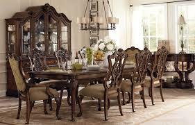 how to choose elegant dining room furniture sets designforlife u0027s