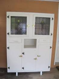 Retro Kitchen Hutch Image Result For 1930s Kitchen Cabinets 1935 Cottage Pinterest