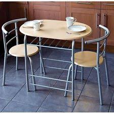 Beech Kitchen Table by Beech Home Table And Chair Sets Ebay