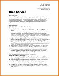 resume objective best ideas of resume objective exles for retail great sle