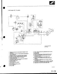 engine honda civic 1996 6 g workshop manual
