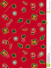 christmas gift wrap stock photo image 6991750