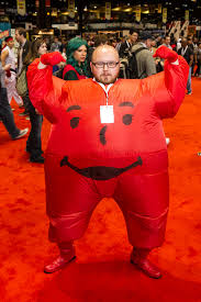 Kool Aid Man Halloween Costume 21 Creative Cosplay Costume Ideas Fat Guy Xcoos Blog