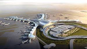 Seeking Abu Dhabi Sita Seeking To Extend Abu Dhabi Airport Deal To New Terminal