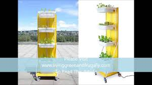 build an indoor hydroponic garden using ikea storage boxes youtube
