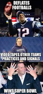 Patriots Fans Memes - cheating patriots imgflip