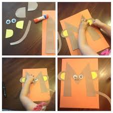 171 best letter m activities images on pinterest