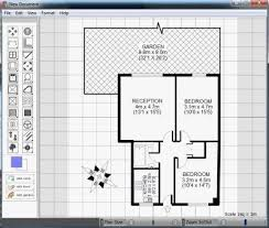 floor plan free free floor plan drawing program 4664