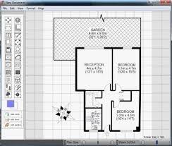 floor plan free free floor plan drawing program 4664