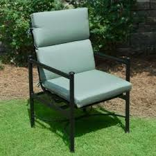 High Back Patio Chair Cushion 464 Best Outdoor Cushions Images On Pinterest Home Depot