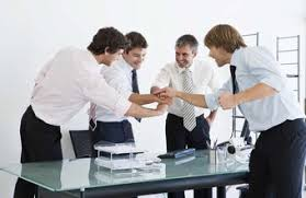 what are some team bonding exercises to develop trust unity