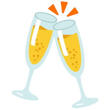 wine emoji file emoji u1f942 svg wikimedia commons