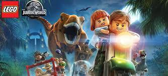lego jurassic park jeep lego u003csup u003e u003c sup u003e jurassic world console game jurassic world