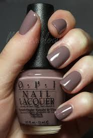 opi new york city collection fall winter 2000 an affair in