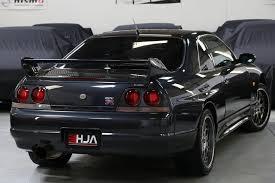 Harlow Jap Autos Uk Stock Nissan Skyline R33 Gtr V Spec
