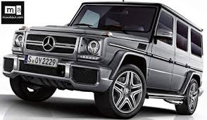 mercedes g class history mercedes g63 amg price specs review pics mileage in india