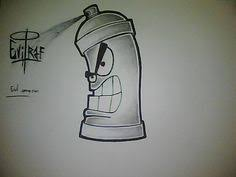 cool spray can drawings graffiti characters sketches u2013 the