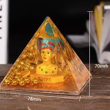 aliexpress buy home decoration crafts pyramids pen