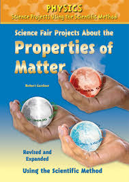 Properties Of Light Worksheet Science Fair Projects About The Properties Of Matter Physics