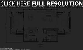 Corner Lot Floor Plans 100 One Level Home Plans 119 Best Contemporary House Plans