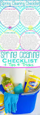 spring cleaning checklist tips and tricks mom on timeout