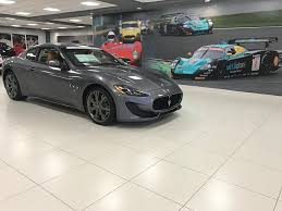 maserati 2017 granturismo 2017 new maserati ghibli s q4 3 0l at maserati of central new