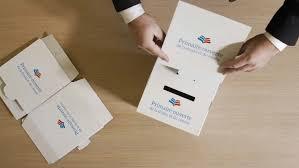 les bureaux de vote primaire à droite la sécurité dans les bureaux de vote