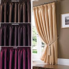 Sidelight Panel Curtain Rod by Curtains Sidelight Curtains 80 Length Door Rod Pocket Single