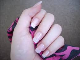 nail salon acrylic nail designs