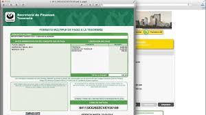 pago de tenencia 2014 df guía rápida para pagar la tenencia atracción360 youtube
