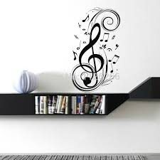 Music Note Wall Decor Notes Vinyl Wall 28 Images Musical Notes Vinyl Wall Decal