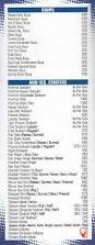 mahesh lunch home menu fort menu card prices rates cost fort