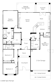 juniper floor plan at surprise farms odyssey collection in