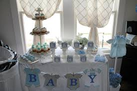 baby shower table decoration michael baby shower cake table these are not decorations