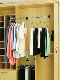 Closet Hanger Organizers - grand benedicts closet hanger retriever pole closet organizer