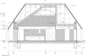 brick house leth u0026 gori bricks architecture details and