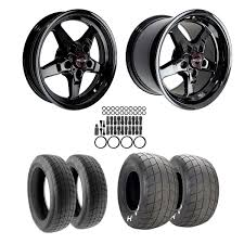 jeep wheels and tires packages performance 2015 2017 mustang drag wheel and tire package