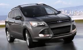 Ford Escape Upgrades - 2017 ford escape accessories car wallpaper