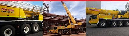 crane hire western australia cranecorp australia pty ltd