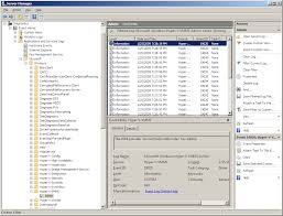 looking at the hyper v event log ben armstrong u0027s virtualization blog