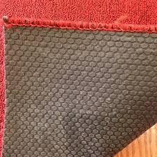 Rubber Backed Carpet Runners Doormats Stunning Rubber Backed Runner Rugs 2pcs Carvapet Non Slip Kitchen